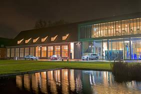 Die Fachkonferenz AutoDigital findet am 19. Oktober auf dem Campus der Jacobs University statt.