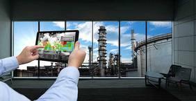Im Idealfall lässt sich der Produktionsprozess von Fabriken in Zukunft per Knopfdruck neu konfigurieren. Quelle: OAS