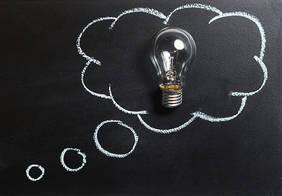 """Gute Ideen und Kooperationen sind das Ziel des Branchendialogs """"cross over innovation"""". Quelle: Pixabay"""