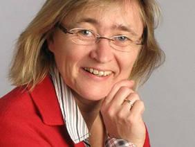 Informatikprofessorin Tanja Schultz wurde zum IEEE Fellow ernannt. Quelle: Universität Bremen