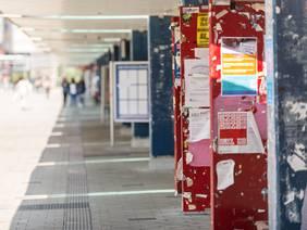 Öfter mal was Neues: Module der Universität Bremen werden als Bausteine von der Akademie für Weiterbildung genutzt. Quelle: Michael Ihle/Universität Bremen