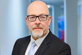 Kai Stührenberg ist Pressesprecher der Wirtschaftssenatorin