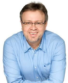 Geschäftsführer Jürgen Albrecht, Foto: Albrecht MediaPro