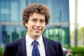 Dr. Max Gath ist Gründer und Geschäftsführer der XTL Kommunikationssysteme GmbH. Quelle: XTL