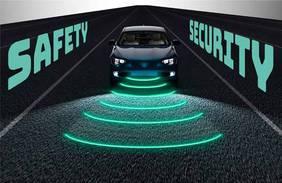 Das DFKI will die Sicherheit selbstfahrender Autos schon in der Entwicklungsphase verbessern. Quelle: DFKI GmbH + iStock.com/the-lightwriter