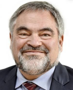 Hans-Georg Tschupke