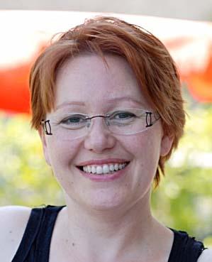 Ira Diethelm ist Professorin für Didaktik der Informatik an der Universität Oldenburg.