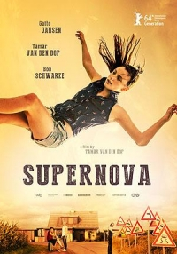 """Der Film """"Supernova"""" feiert bei der Berlinale Weltpremiere. Quelle: Nordmedia"""
