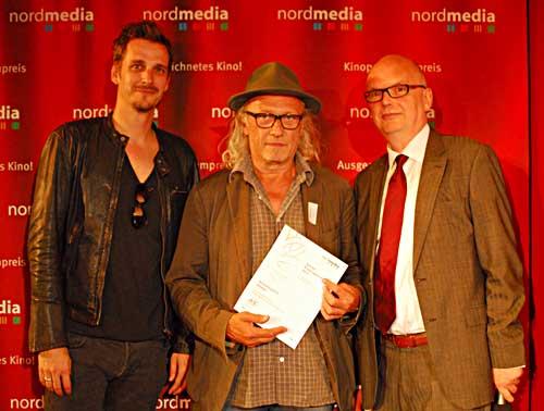Die Bremer Schauburg erhielt einen der drei Hauptpreise. Foto: Jörg Lorenz