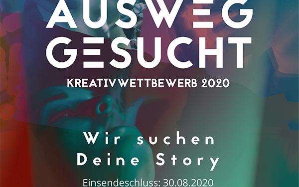202005_Plakat_DINA2_Ausweggesucht