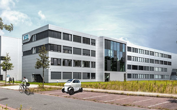 202006 DFKI Neubau