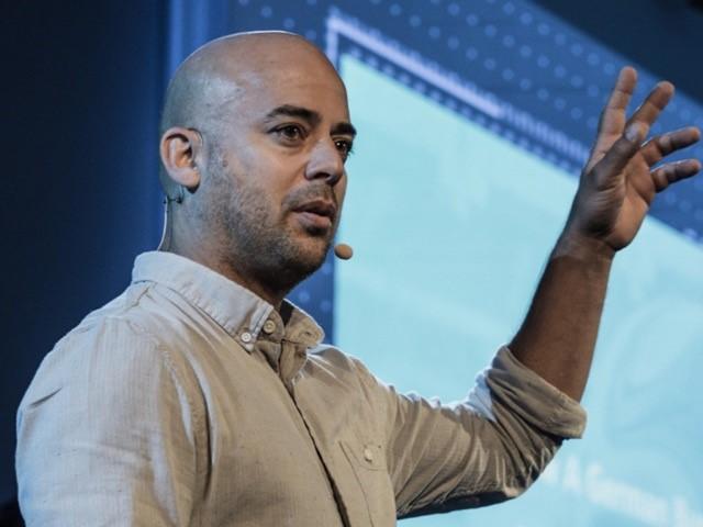 Roland Becker ist CEO von JUST ADD AI und Initiator von BREMEN.AI. Quelle: JUST ADD AI