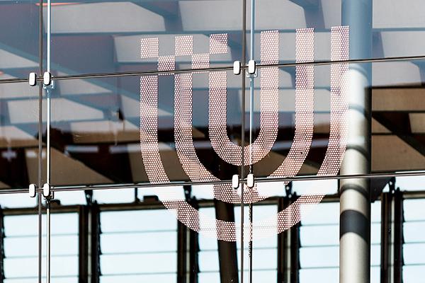 Foto mit Logo der Universität Bremen