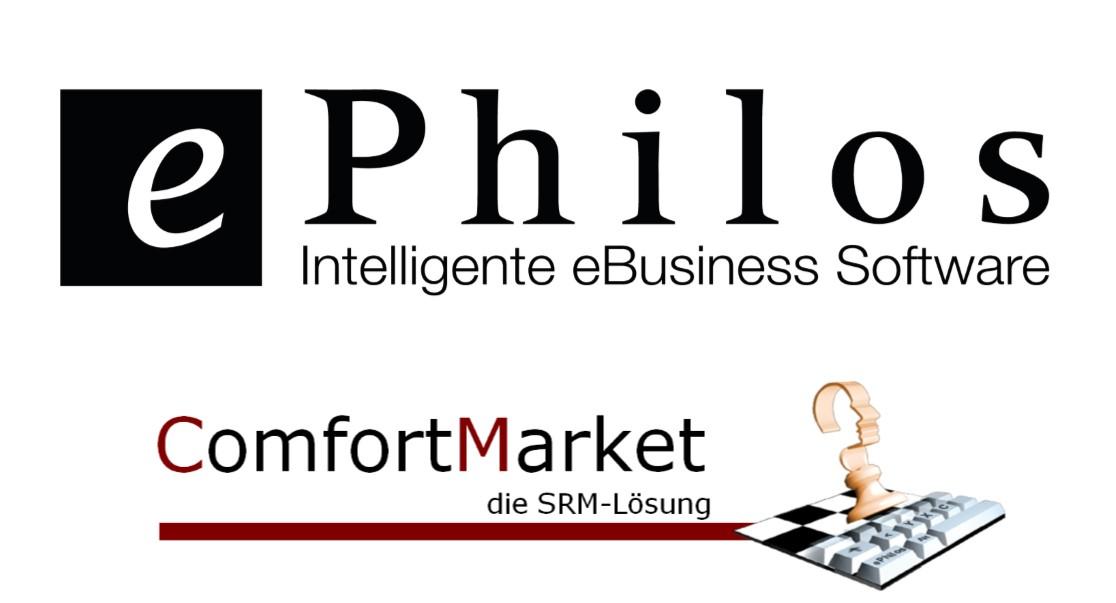 Logo des Unternehmens ePhilos