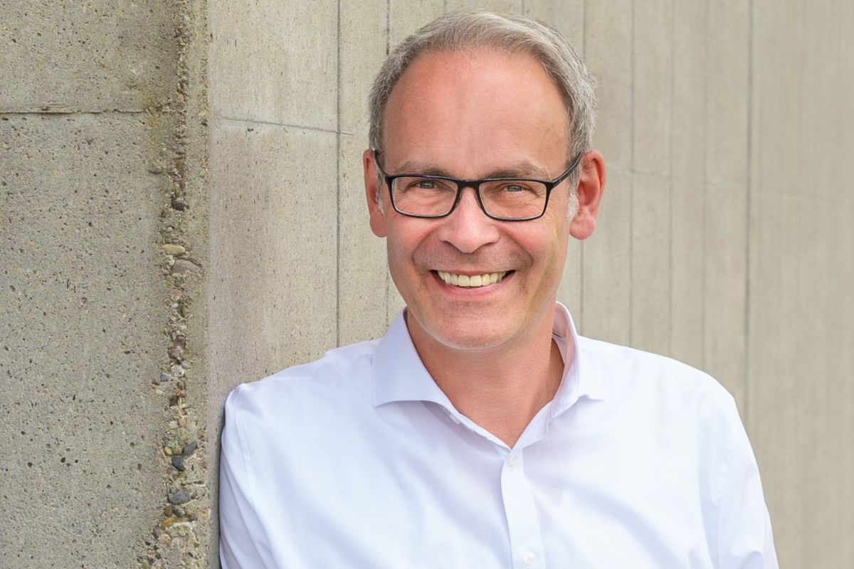 Björn Portillo, 1. Vorsitzender von bremen digitalmedia und Managing Partner der Bremer E-Commerce Agentur hmmh multimediahaus AG