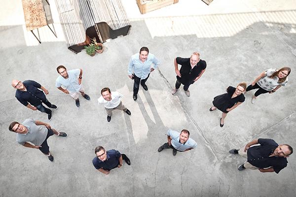 Auftaktveranstaltung des neuen APITs Lab-Expert*innen Netzwerks. Quelle: Nordmedia
