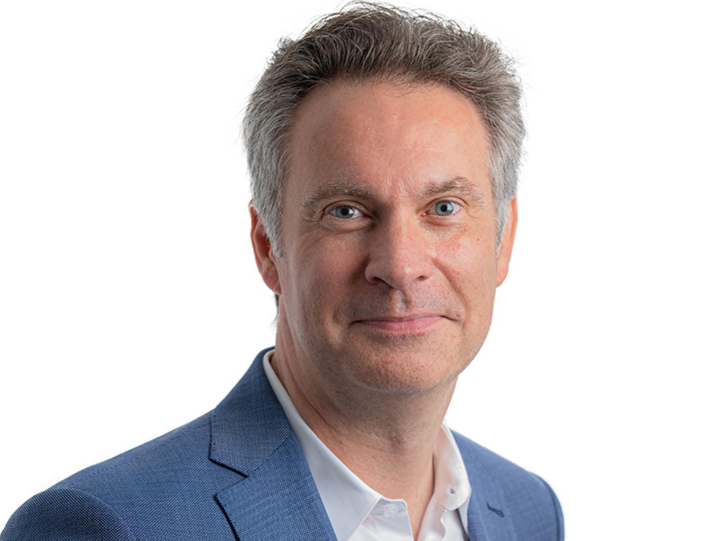Maik Wedemeier, Gründer von moovup