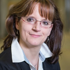 Portrait von Maren Petersen