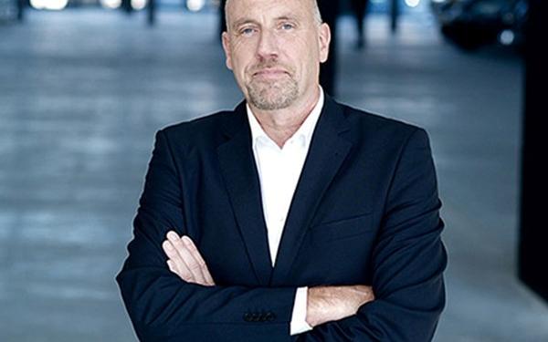 Portrait von Carsten Meyer-Heder