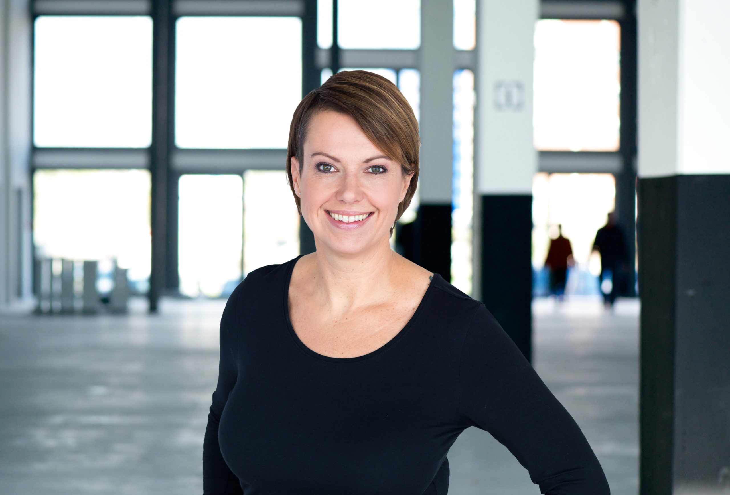 Franca Reitzenstein