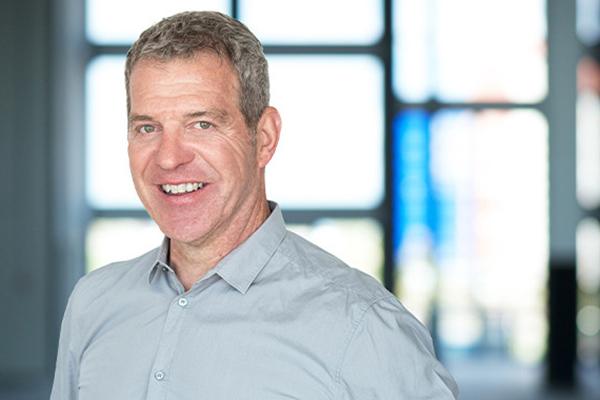 Portrait von Dr. Heinz Kierchhoff